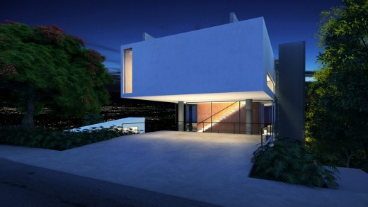 New Residence in Campinas