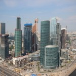 ST Towers, Moscow 2