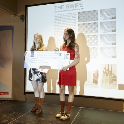 International VELUX Award 2014 for Students of Architecture Winners