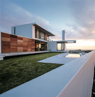 Vame Yzerfontein House South Africa design by SAOTA Architects