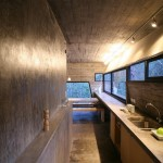 Mar Azul Concrete House 2
