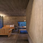 Mar Azul Concrete House 3