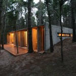 Residence in the Forest Argentina 2