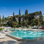 Rovinj Hotel Swimming Pool 3