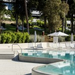 Rovinj Hotel Swimming Pool 7