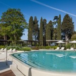 Rovinj Hotel Swimming Pool 1