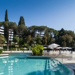 Rovinj Hotel Swimming Pool 2