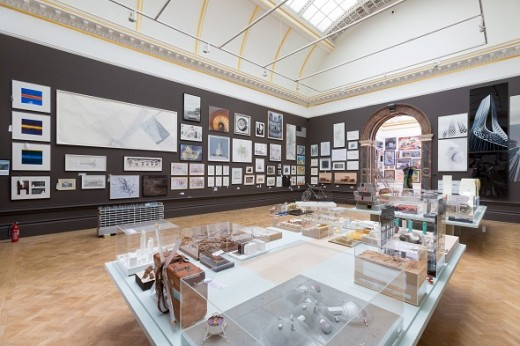 Royal Academy of Arts Summer Exhibition 1