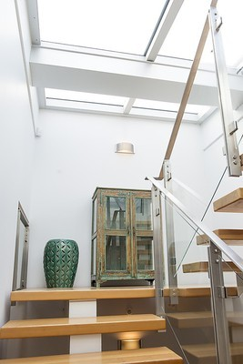New British Columbia real estate, Canada design by architect Arthur Erickson