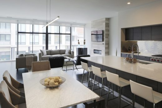 Illinois Residential property design by Ranquist Development Group