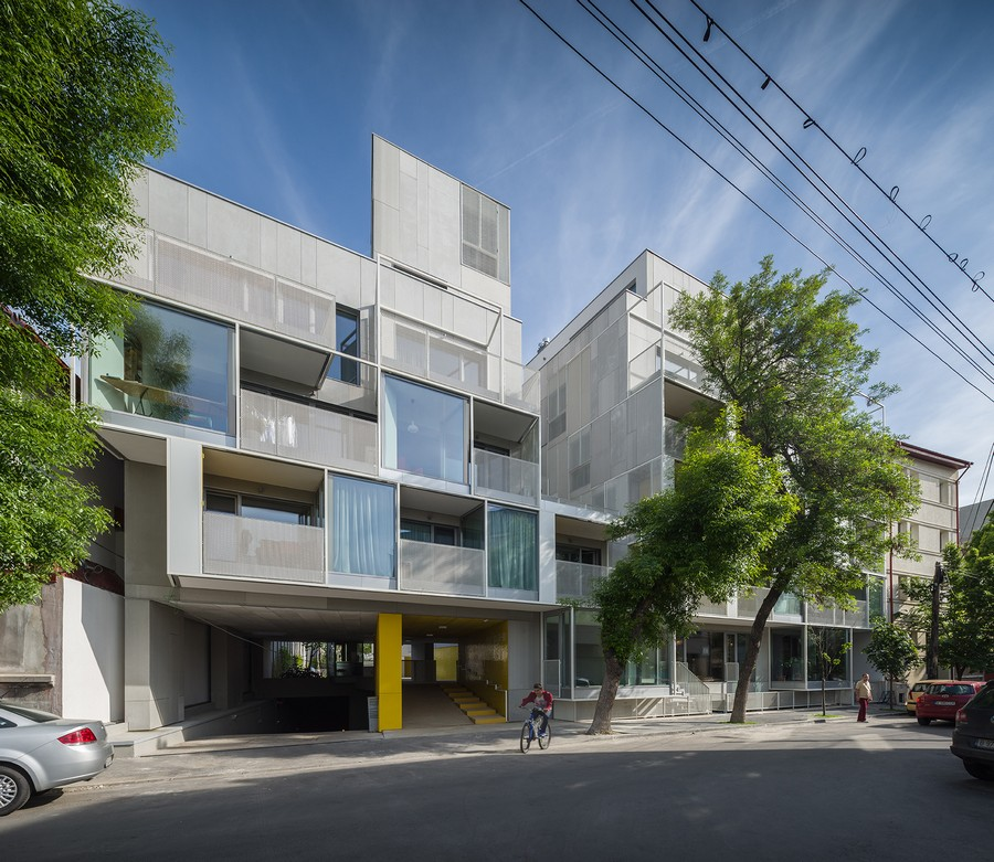 bucharest apartments in romania e architect