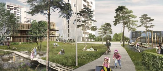 Grønby Strand Development