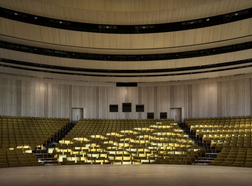 Solna University Auditorium