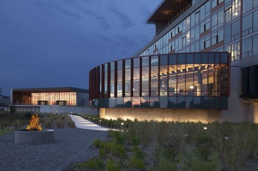 Streamsong Resort In Florida E Architect