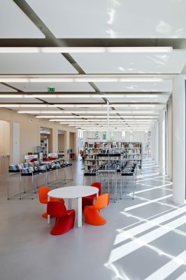Terrasson Multimedia Library