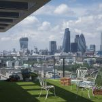 21 Wapping Lane Penthouse in London