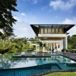 Dalvey Road House in Singapore