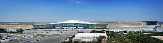 Heydar Aliyev International Airport