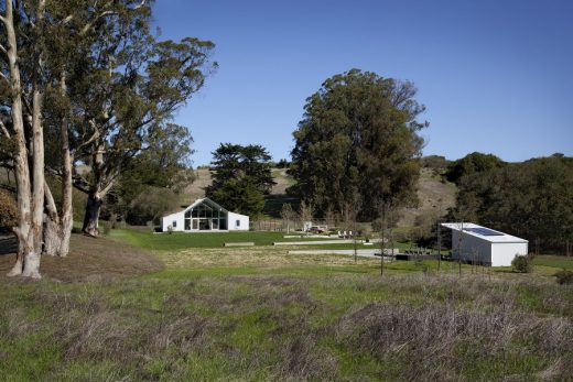 Hupomone Ranch in Chileno Valley - San Francisco Houses