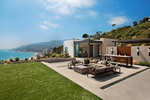 Revello Residence, Pacific Palisades