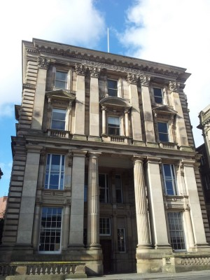 RIBA Enterprises Newcastle 3
