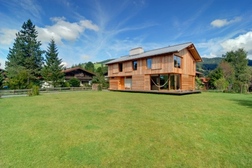 Schliersee Dream Home Germany 1
