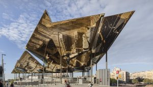 Structural Awards 2014
