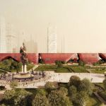 Three Cultural Centers and One Book Mall in Shenzhen