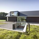 Villa Geldrop in Holland