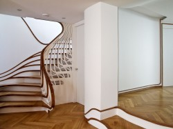 Sensual Scaping London by Alex Haw architect