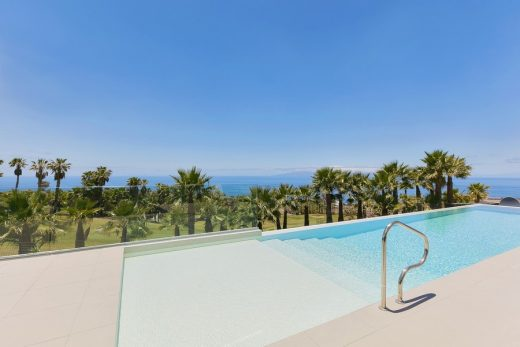 Luxury Residences in Tenerife
