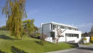 Contemporary Luxembourg House