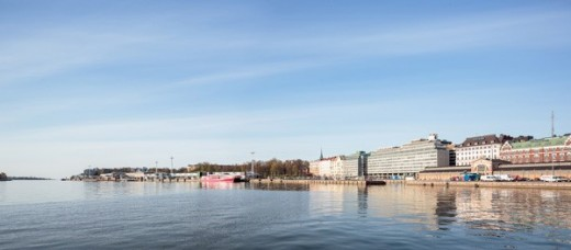 Guggenheim Helsinki Design Competition 1