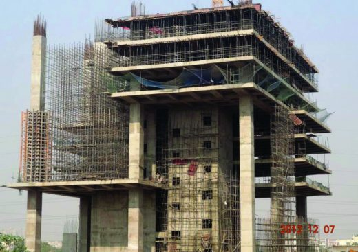 Gys Vision Gurgaon New Delhi India Architect