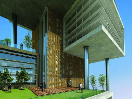 GYS Vision in Gurgaon