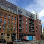 Ancoats Building