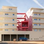 Redline Apartments in La Seyne-sur-Mer, France