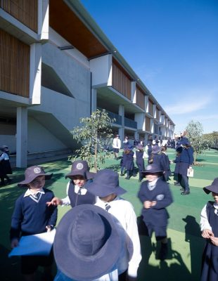 All Saints Grammar School in Sydney