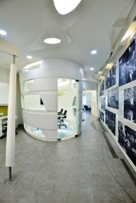 Cubix Office New Delhi