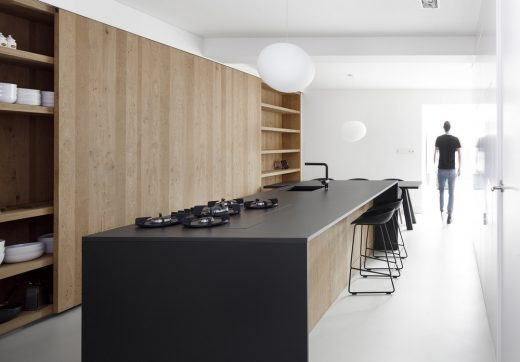 New Dutch home design by i29 interior architects