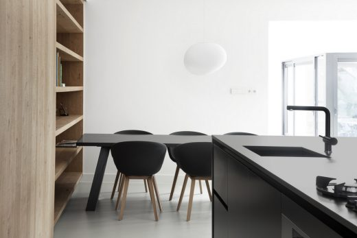 Dutch residential property design by i29 interior architects