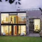 La Concha House in Guernsey