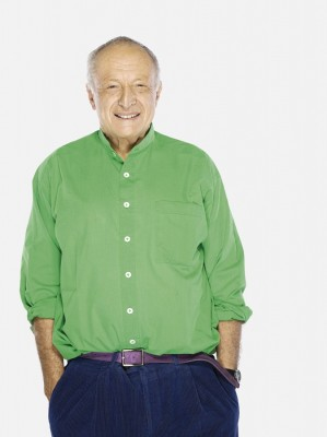 Richard Rogers architect