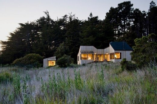Sea Ranch Residence California, Pacific Palisades