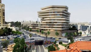 Serviced Apartments Compound in Jordan