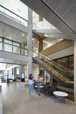 Westmead Millennium Institute in Sydney