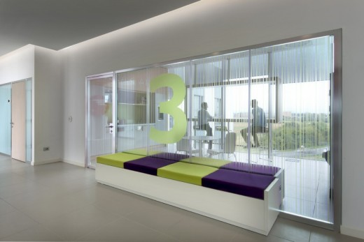 Alcatel Lucent HQ