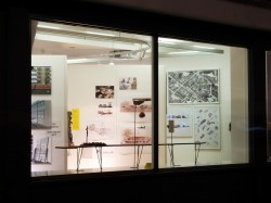 Architecture Foundation London Exhibition