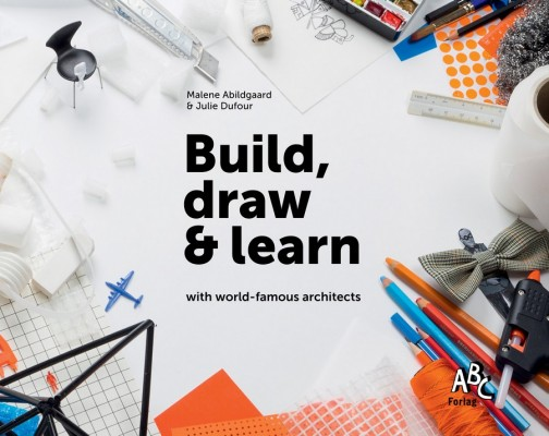 Build Draw And Learn Book