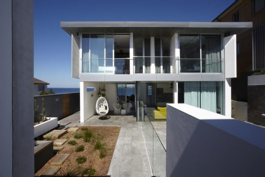 Clovelly House in Sydney